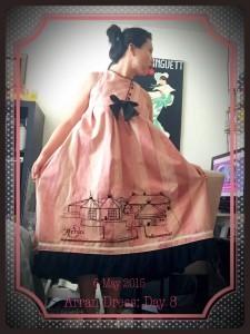 Arran Dress