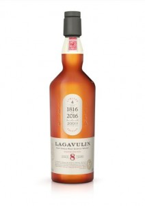 Lagavulin 8 years old