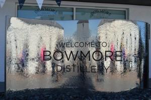 Bowmore 2016 Saltire